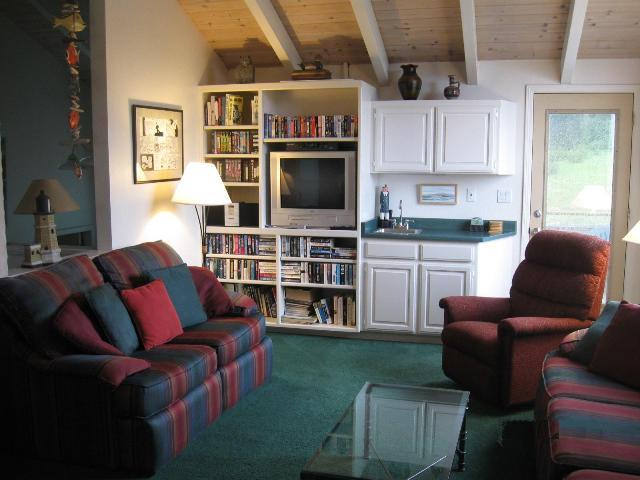 Rosebud - Image 1 - The Sea Ranch - rentals