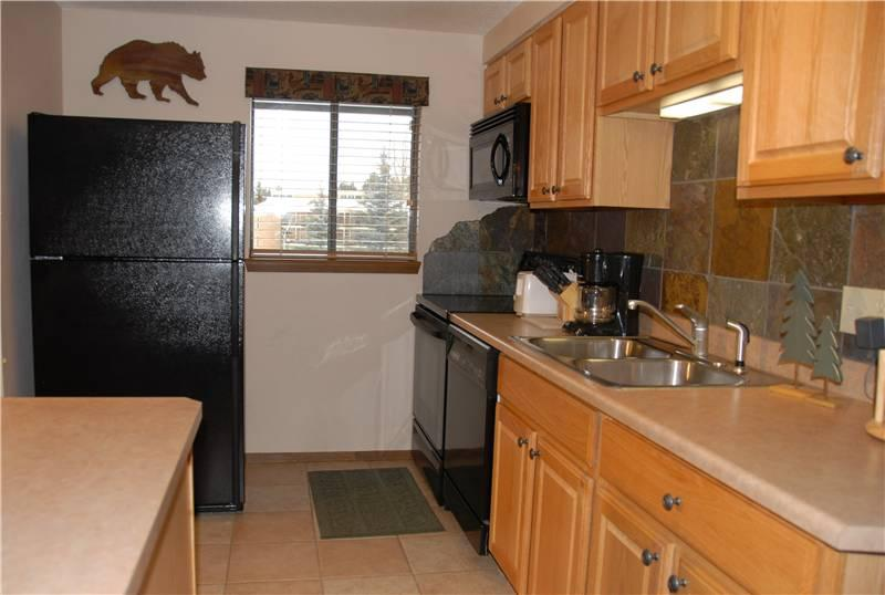 Beaver Village Condo 2021R One Bedroom - Image 1 - Winter Park - rentals
