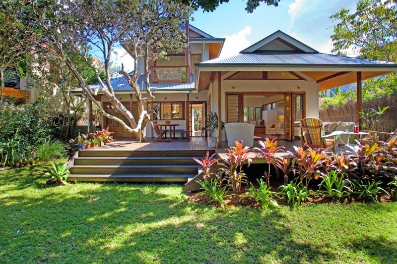 Bonnydune Absolute Beachfront  Byron Bay - Image 1 - Byron Bay - rentals