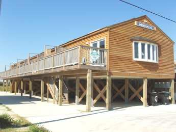 WPM %35032B is Unit %352 at the Windsong Condos in Kitty Hawk - Windsong Condo Unit 2B 42653 - Kitty Hawk - rentals