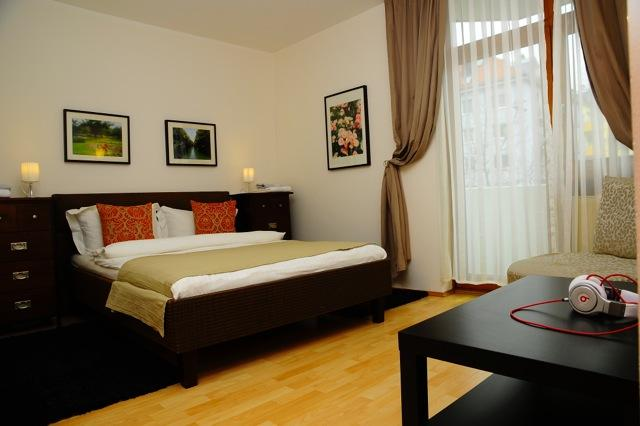 Westpark Apartment (4 Bedrooms) - Image 1 - Munich - rentals