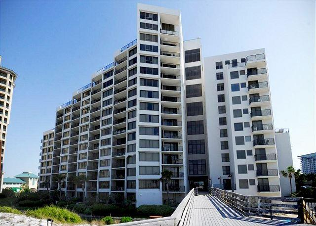 Beachside One 4093~ Sandestin  Resort ~ FREE Golf, Fishing, & Snorkeling!! - Image 1 - Sandestin - rentals
