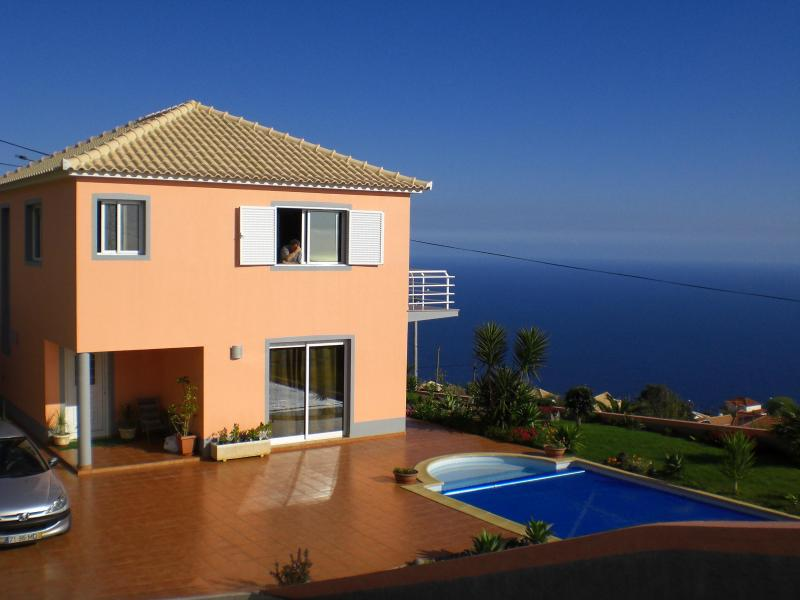 Villa - Private Villa, Ideal for Honeymoon or Anniversary. - Prazeres - rentals