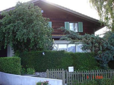 Exterior - Swiss Chalet on The Beautifull Aegeri Lake - Unteraegeri - rentals