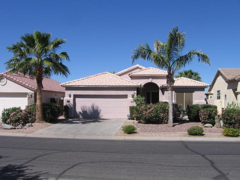 Fabulous Golf Course Home in Johnson Ranch - Image 1 - Queen Creek - rentals
