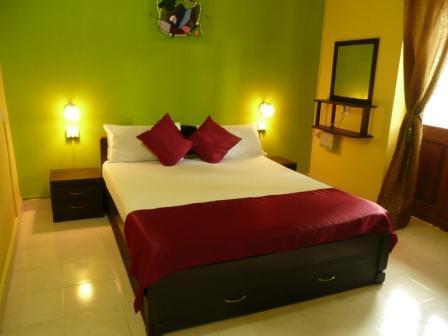 The bright Bedroom - Fun Holidays Goa- Resort Apartments, Calangute - Calangute - rentals