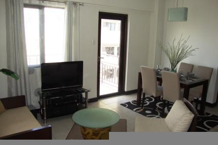 Lounge And Dining - 3 Bed Apartment - Sep Oct & Nov BIG DISCOUNTS - Taguig City - rentals