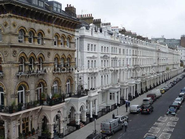 Modern 2 bedroom apartment on the popular Gloucester Road- Kensington - Image 1 - London - rentals