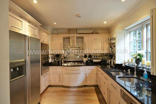 Prestigious town house to sleep 10, with large private garden- Earls Court, Kensington - Image 1 - London - rentals
