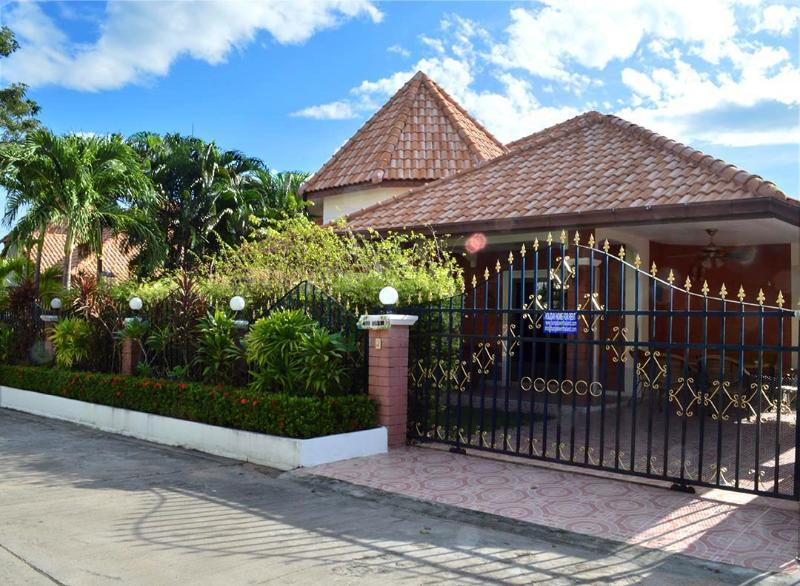 The House - Bungalow in Pattaya / Jomtien - Pattaya - rentals