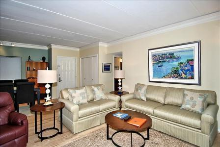 103 Forest Beach Villas - FB103 - Image 1 - Hilton Head - rentals