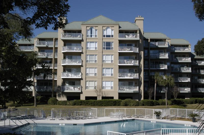 411 Barrington Court - BA411 - Image 1 - Hilton Head - rentals