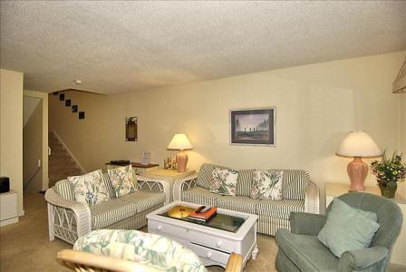 212 Turnberry - TB212P - Image 1 - Hilton Head - rentals