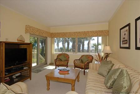402 Captains Walk - CW402 - Image 1 - Hilton Head - rentals