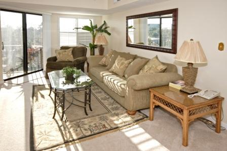 412 Forest Beach Villas - FB412 - Image 1 - Hilton Head - rentals
