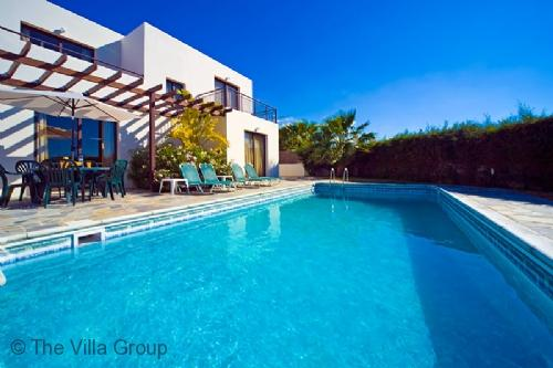 Kissonerga 3 BR-3 BA House (Villa 3048) - Image 1 - Kissonerga - rentals