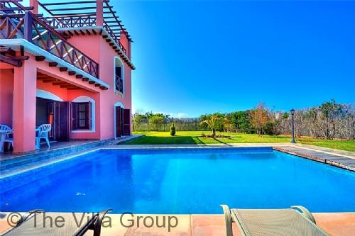 Super House with 2 BR/1 BA in Paphos (Villa 24109) - Image 1 - Nea Dimmata - rentals
