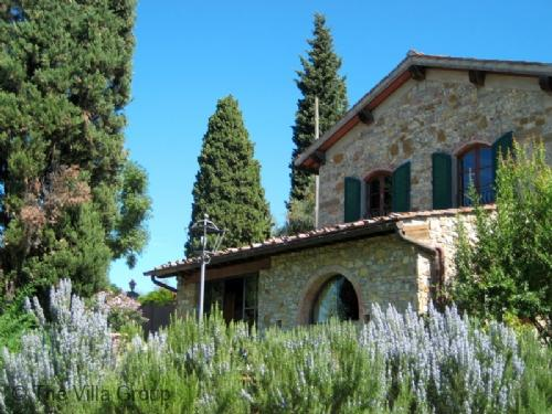 Wonderful House with 2 BR in Florence (Villa 4755) - Image 1 - Florence - rentals