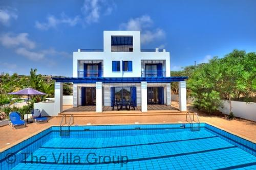 Beautiful 3 BR, 1 BA House in Paphos (Villa 3069) - Image 1 - Paphos - rentals