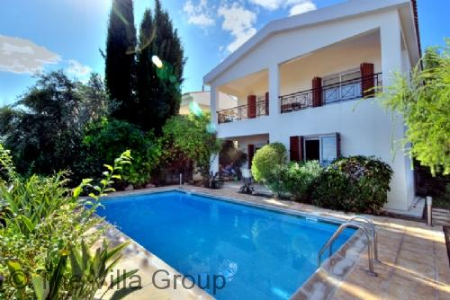 Idyllic 3 Bedroom, 2 Bathroom House in Paphos (Villa 346) - Image 1 - Neo Chorion - rentals