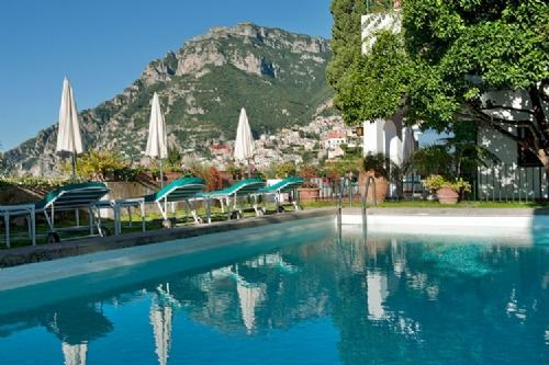 Beautiful House with 4 BR, 5 BA in Positano (Positano 4 BR & 5 BA House (Villa 4889)) - Image 1 - Positano - rentals