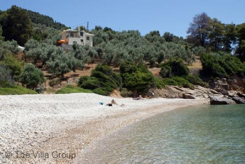 Perfect House with 3 BR/1 BA in Megali Ammos (Villa 10539) - Image 1 - Megali Ammos - rentals