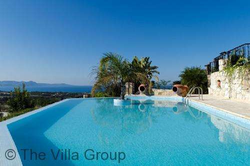 Heavenly House in Argaka (Villa 383) - Image 1 - Argaka - rentals