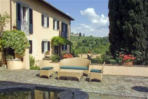 Ideal House in Florence (Villa 4909) - Image 1 - Florence - rentals