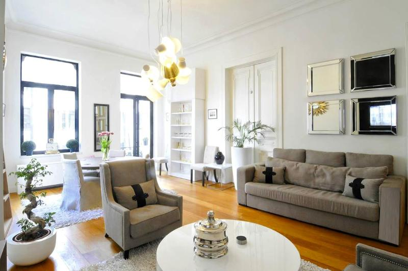 Brussels-Luxury Louise Stephanie - Image 1 - Brussels - rentals