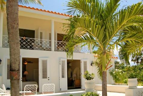 Barbados Vacation villas - Image 1 - Mullins Beach - rentals