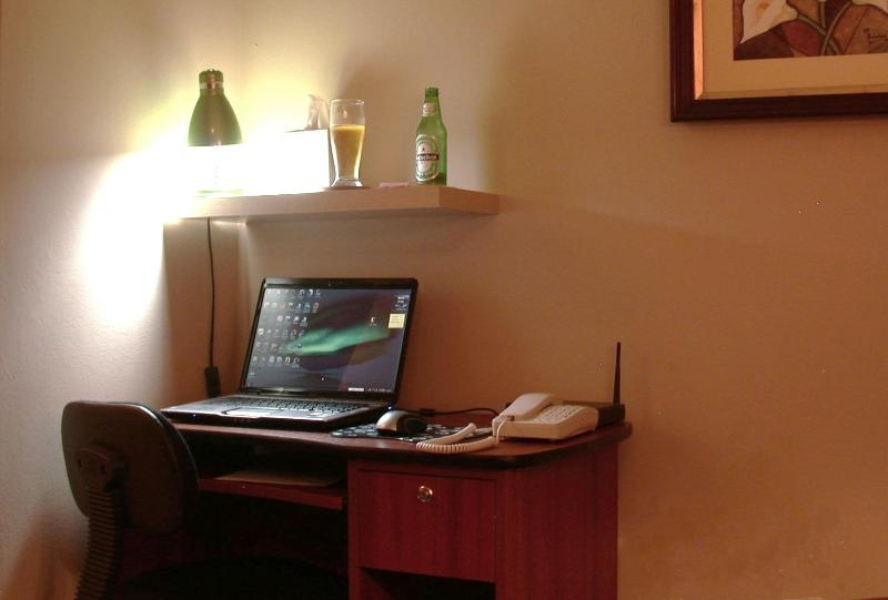 Hi speed internet when you bring your own laptop - The Best Located Apartment in Miraflores - Lima - rentals