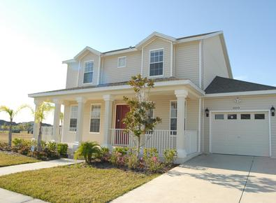 Palm Tree Paradise in Kissimmee - Palm Tree Paradise - Kissimmee - rentals
