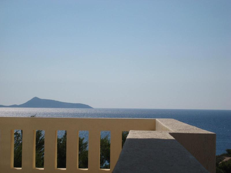 Vacation Villa in Greece Near the Beach - Villa Asteria 1 and 2 - Image 1 - Porto Heli - rentals