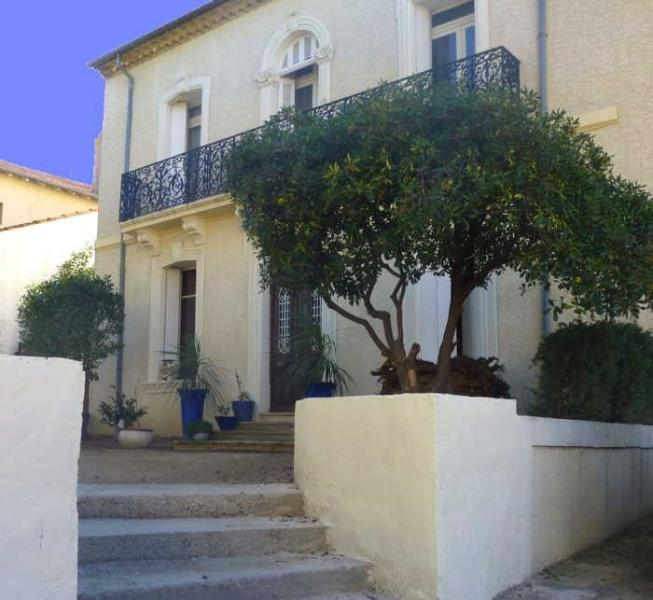 Villa Roquette - Your home from home in France - Image 1 - Pezenas - rentals