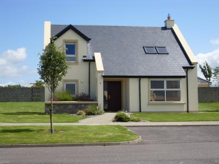 Crystal Fountain Holiday Homes - Image 1 - Tralee - rentals