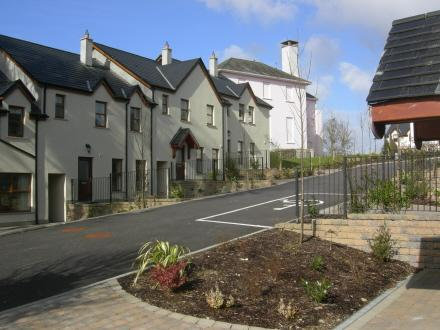 Loretto Chapel Holiday Homes (S4) - Image 1 - Killarney - rentals