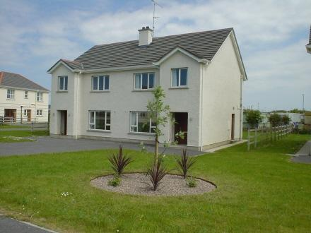 Seacrest Holiday Homes (3 Bed) - Image 1 - Bundoran - rentals
