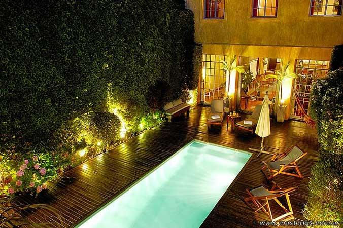Spectacular Ultra luxury 4 bedroom house Palermo - Image 1 - Buenos Aires - rentals