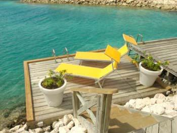 Ocean Resort Beach Apartment - Image 1 - Willemstad - rentals