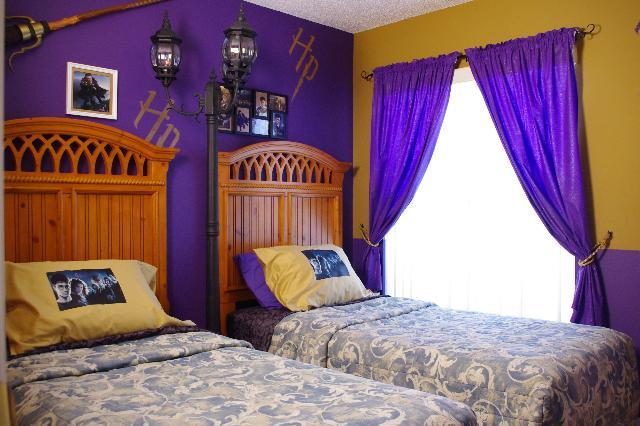 Harry Potter's Fun House - Image 1 - Kissimmee - rentals