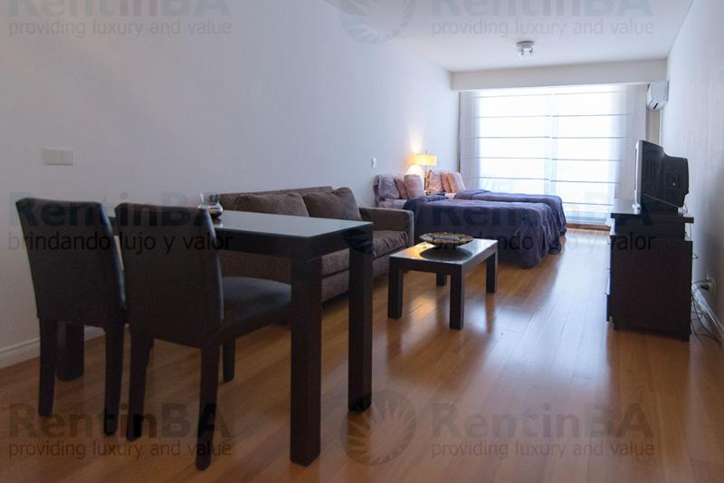 Great luxury apartment on upper floor (ID#72) - Image 1 - Buenos Aires - rentals