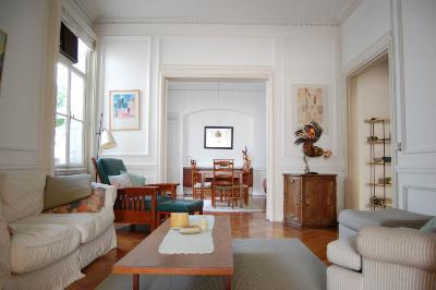 Luxurious Rental in Buenos Aires (ID#12) - Image 1 - Buenos Aires - rentals