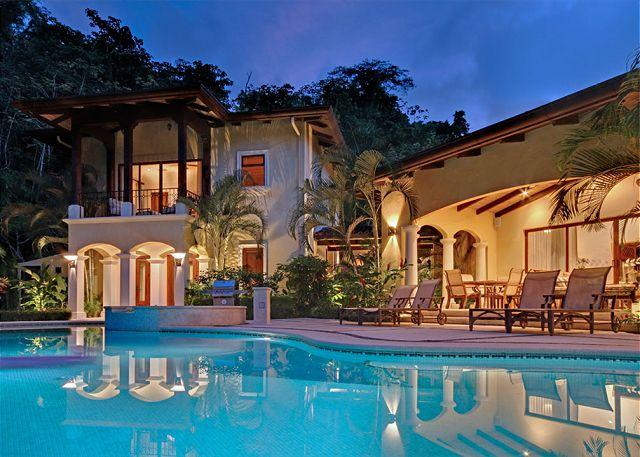 Luxurious and Private Jungle Retreat - Casa Tropical - Image 1 - Herradura - rentals