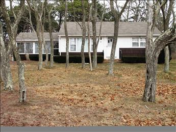 Front - Eastham Vacation Rental (95682) - Eastham - rentals