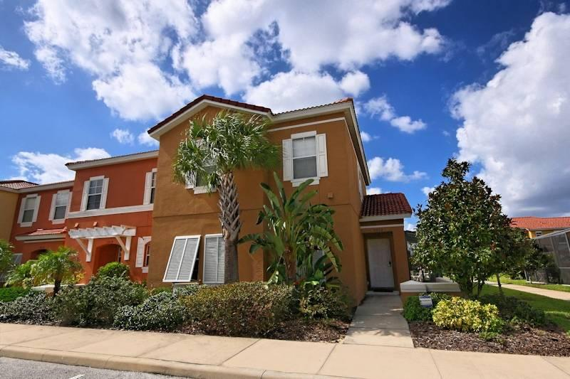 E3012WOR - Image 1 - Kissimmee - rentals