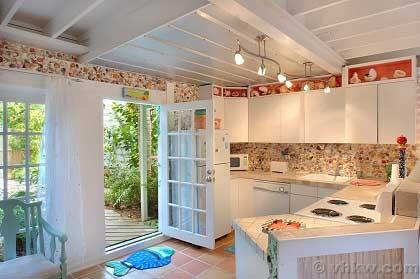 Carriage Cottage (Sea Shell Cottage) - Image 1 - Key West - rentals