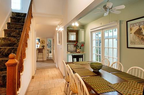 Pavilion Villa ~ Weekly Rental - Image 1 - Key West - rentals