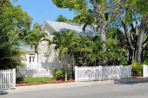 Luxurious Manor - Image 1 - Key West - rentals