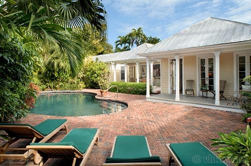 Tropical ~ Tranquility ~ Weekly Rental - Image 1 - Key West - rentals