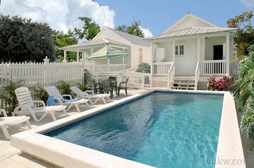 Twice as Nice - Image 1 - Key West - rentals